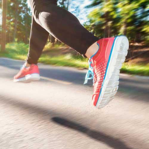 פיגור שיכלי ופעילות, השמנה ופעילות גופנית