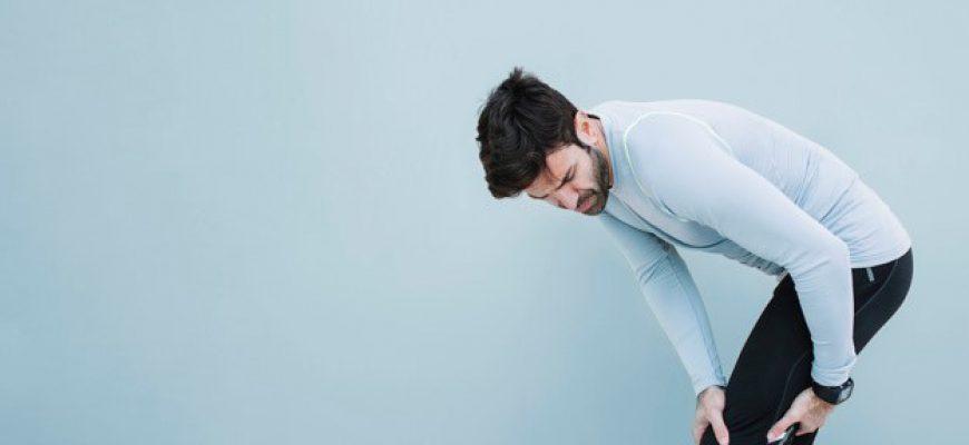 כאבי שרירים מאוחרים ופציעות – השלכות אימונים לא מבוקרים  בתקופות של חריגה משגרה ('תקופת הקורונה')