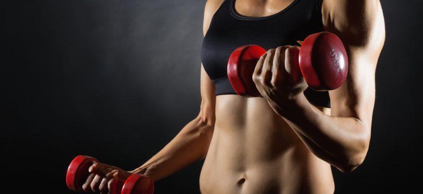 כאבים כתוצאה מאימון משקולות-מתי להמשיך מתי להפסיק