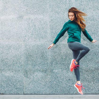 שינויים במהירות ההליכה משפיעים לחיוב על תוחלת החיים