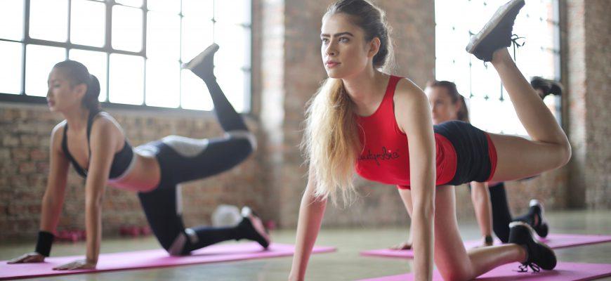 פילאטיס, יוגה ושיפור יכולות ספורטיביות