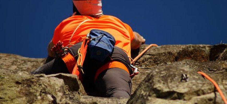 היכולת האירובית והאנאירובית אצל מטפסי הרים