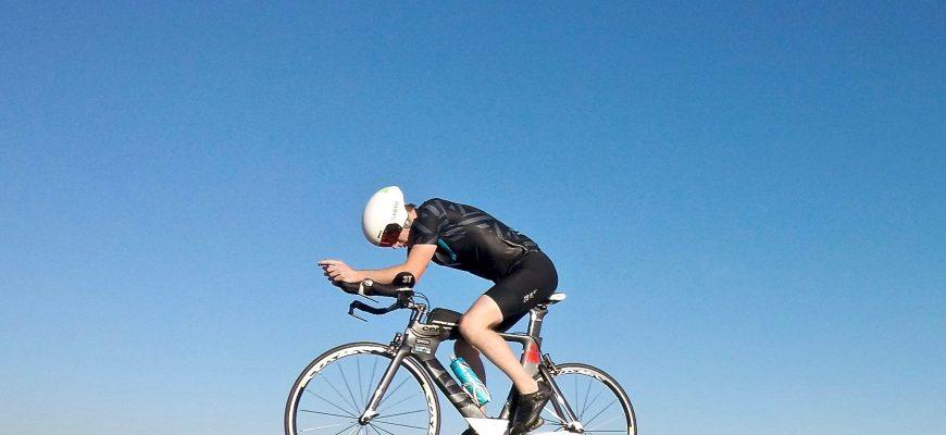 חשיבות חיזוק שרירי הידיים אצל רוכבי אופניים