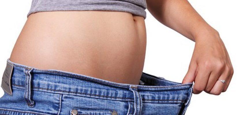 הקשר בין ירידה במשקל, חוזק השרירים ושיווי משקל