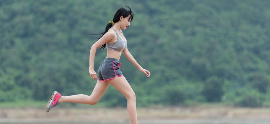 משקולות על קרסוליים בהליכה או ריצה מועילות?