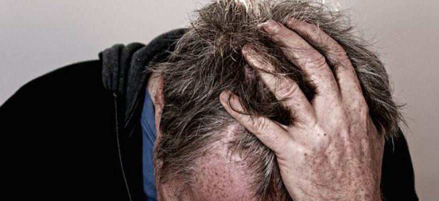 ההשפעה של אימון גופני על דיכאון
