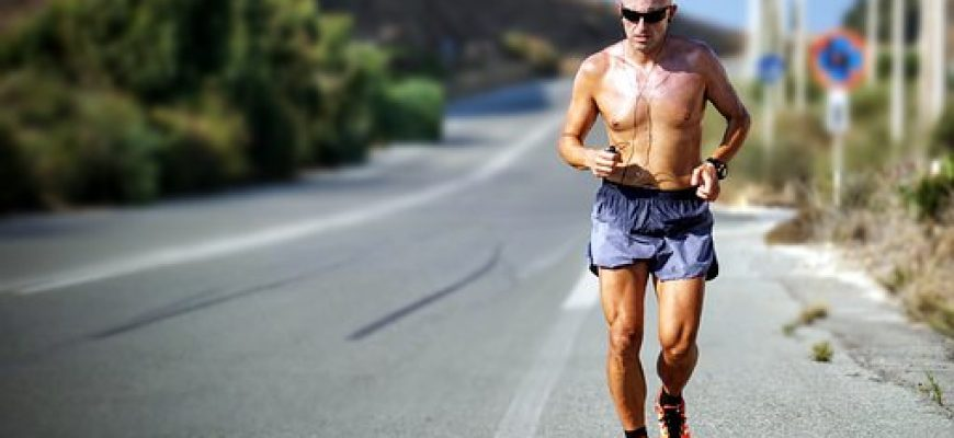 פעילות גופנית והמראה החיצוני
