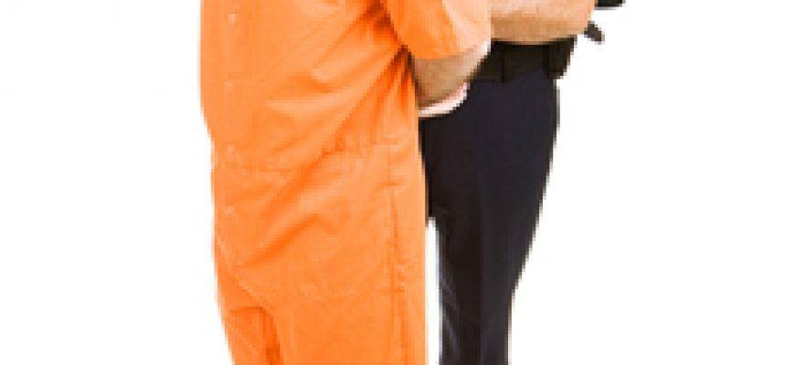 השפעת אימון גופני על מצבם של אסירים