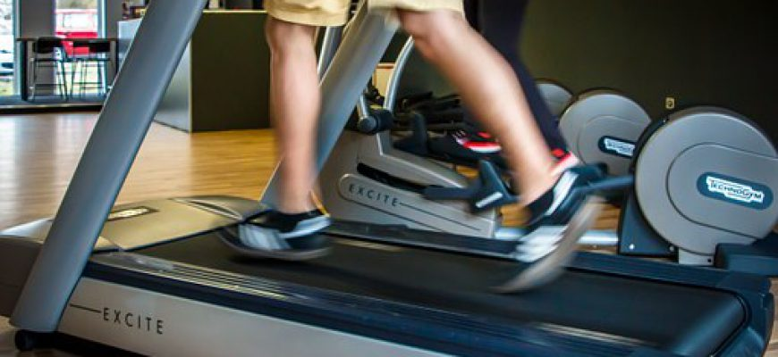 התמכרות לפעילות גופנית