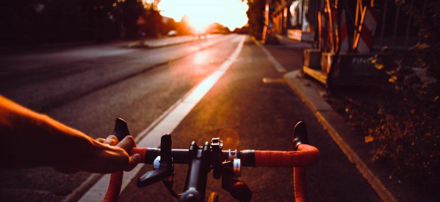 רכיבה על אופניים – דרך מהנה לשפר את הכושר הגופני