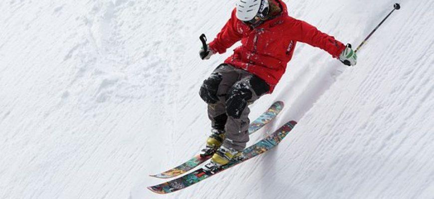 סקי שלג – הכנה נכונה וטיפים לגלישה