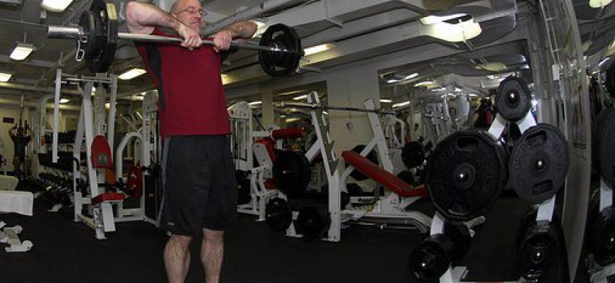 אימון משקולות והשפעה על תפקודי לב ריאה