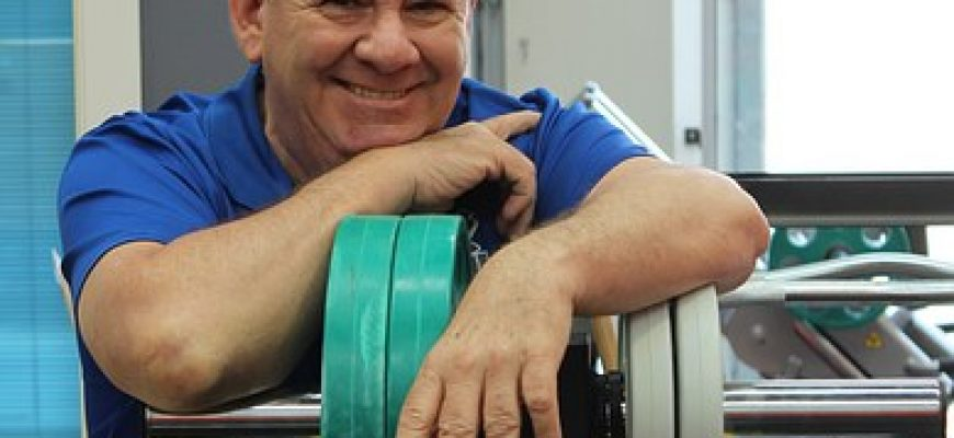 כאבי שרירים באימון משקולות והיפרטרפיה