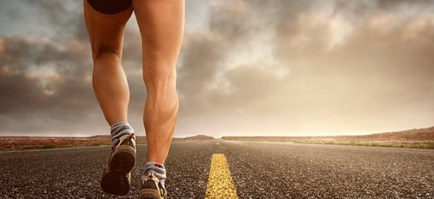 ?לרוץ או לצום