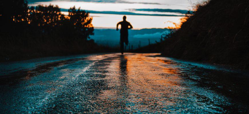 ריצת ניווט וחיזוק השרירים המייצבים