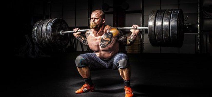 האם אימון כוח תורם להפחתה במשקל