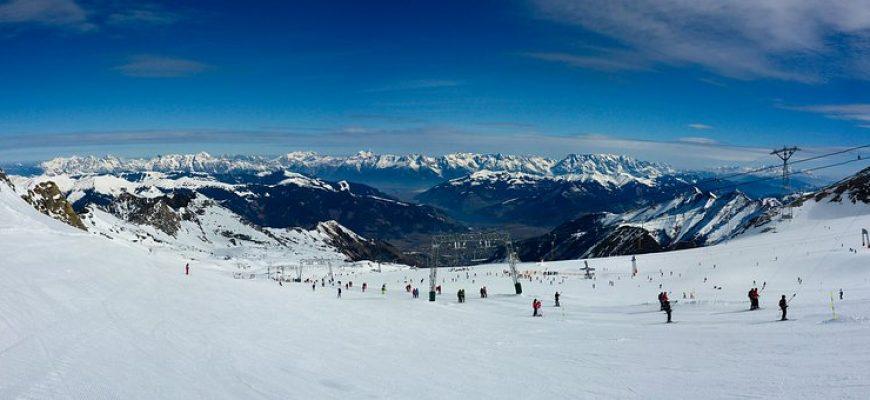 סקי-ספורט בשלג