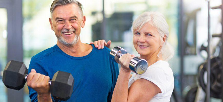 השמנה עם העלייה בגיל – כורח המציאות?