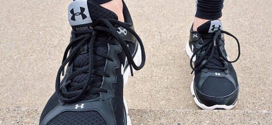 התאמת הנעליים לסוג הספורט
