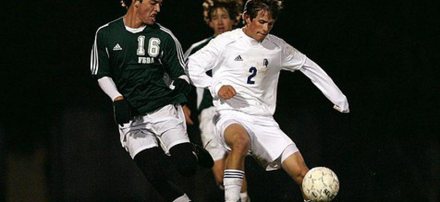 היכולת הספורטיבית של שחקני כדורגל