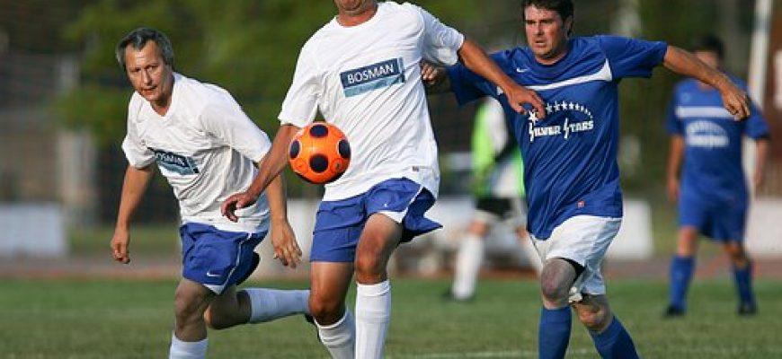 יחסים בין שרירים והשפעתם על היכולת הספורטיבית של שחקני כדורגל