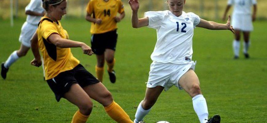 ההבדלים הפיזיולוגיים בין כדורגל נשים לכדורגל גברים