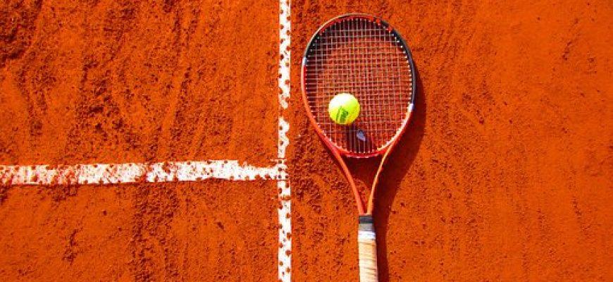 ? איך נעשים טניסאי מקצוען