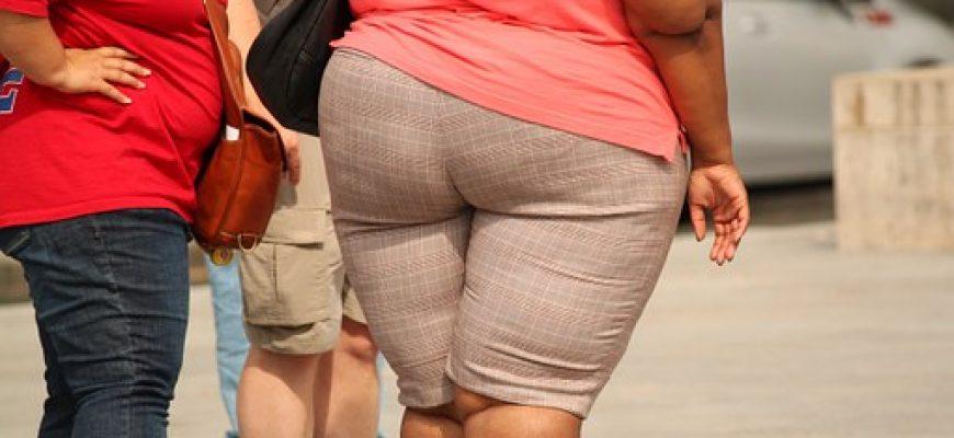 השמנת יתר אצל הסובלים מ- HDHD