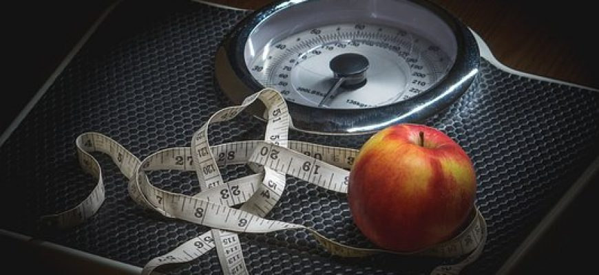 תרגול וניהול המשקל של ההשמנה