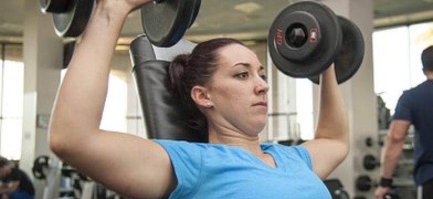שרירי CORE חזקים מאוד ואסתטיקה גרועה – תופעה