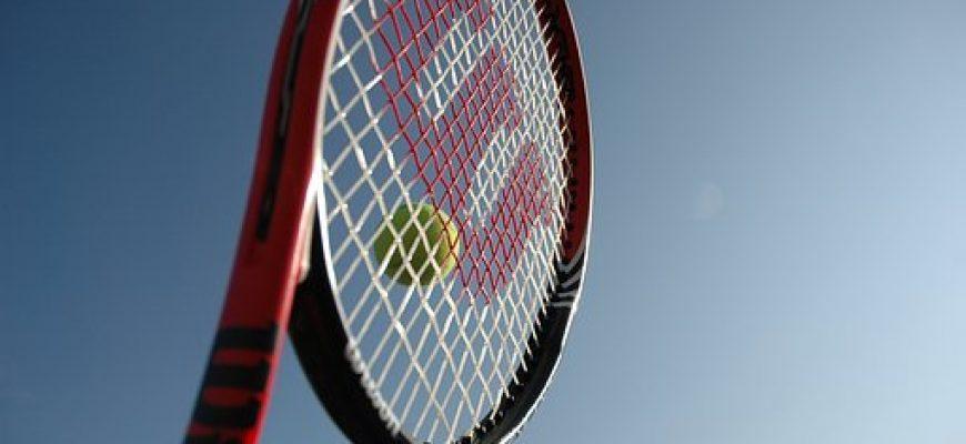משחק טניס ממושך במיוחד – היבטים פיזיולוגיים